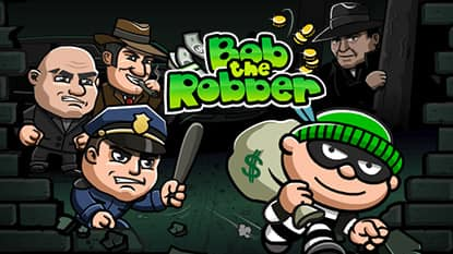 bob the robber game free download