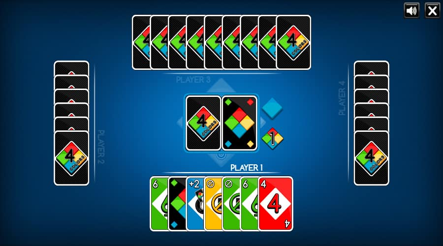 Uno Online Online Game Play For Free Keygames