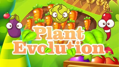 plant evolution game